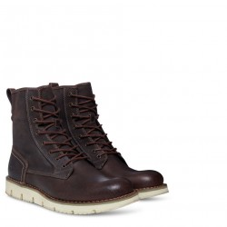 TIMBERLAND - Bottines Westmore Marron