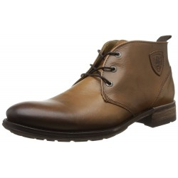 REDSKINS - Bottines Horde marrons