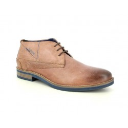 BUGATTI - Bottines marrons