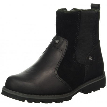 TIMBERLAND - Bottines Chelsea noires