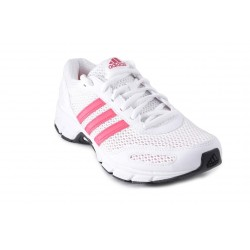 ADIDAS - Baskets Blueject blanches