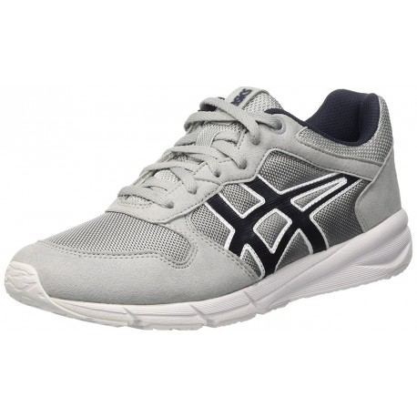 ASICS - Baskets Shaw Runner grises