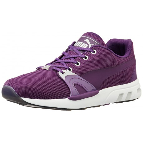 PUMA - Baskets XT S Matt & Shine Violettes