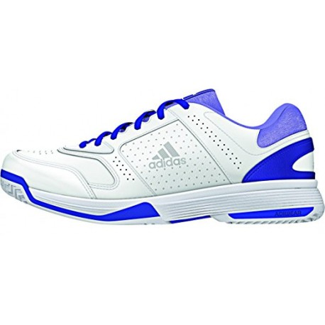 ADIDAS - Baskets Response Aspire blanches