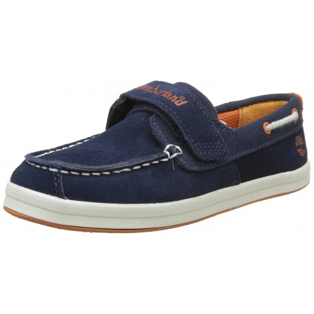 TIMBERLAND - Mocassins Dover Bay bleues