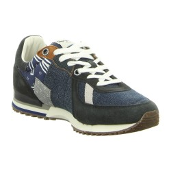 PEPE JEANS - Baskets Tinker jeans
