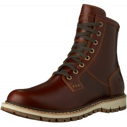 TIMBERLAND - Bottines Britton marrons