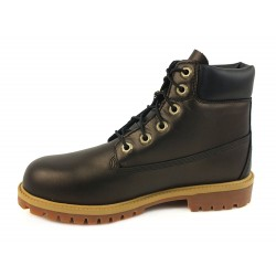 TIMBERLAND - Bottines 6-Inch noires