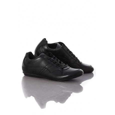 REDSKINS - Chaussures Aconito noires