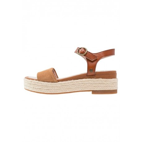 PEPE JEANS - Sandales Century marrons