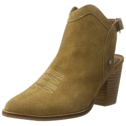 PEPE JEANS - Sabots Dolly Mix marrons