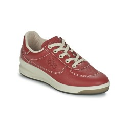 TBS - Baskets Brandy rouges
