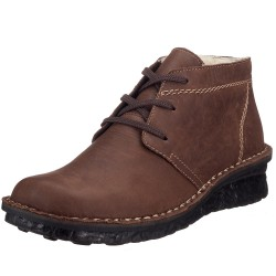 REMONTE - bottines Rieker Linda marrons