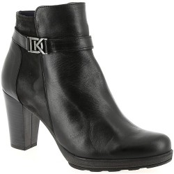 DORKING - Bottines Reina noires