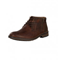 RIEKER - Bottines f5531 marrons