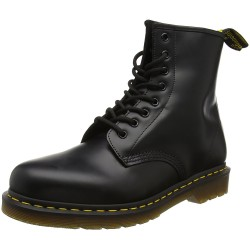 DR MARTENS - Bottines 1460 noires