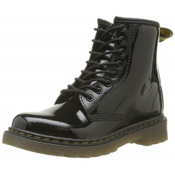 DR MARTENS - Bottines Delaney noires