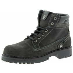 WRANGLER - Bottines Creek grises