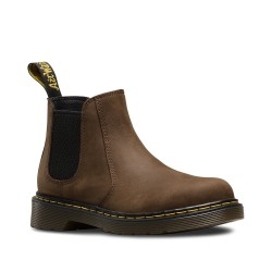 Bottines Banzai marrons