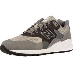 NEW BALANCE - Baskets 580 grises