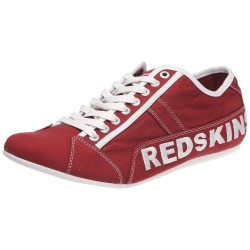 REDSKINS - Baskets Tempo rouges