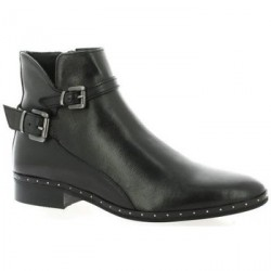 MITICA - Bottines 34047 noires