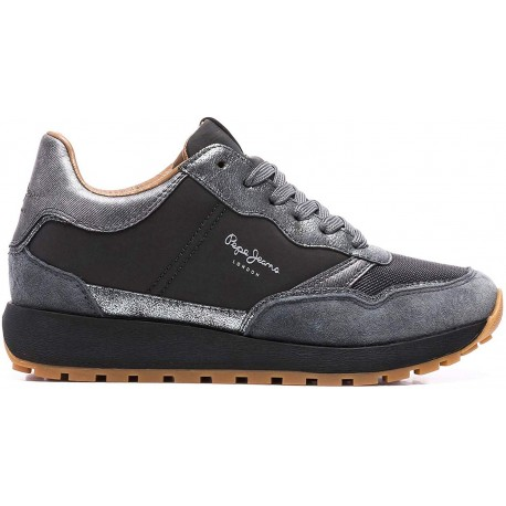 PEPE JEANS - Dean Bass sneakers basses