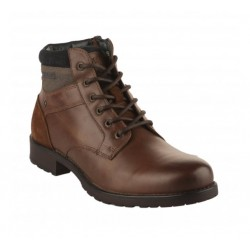 REDSKINS - Boots Erable Cognac