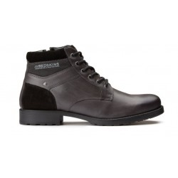 REDSKINS - Boots Erable Noires