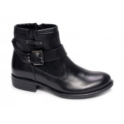 MADISON - Bottines Abolo noires