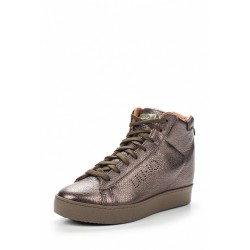 PEPE JEANS - Baskets s67219 bronzes