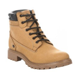 WRANGLER - bottines creek beiges