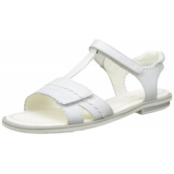 GEOX - Sandales Giglio blanches