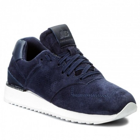 NEW BALANCE - Baskets 745 bleues