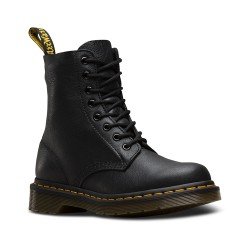 DR MARTENS - Bottines 1460 Pascal Virginia noires