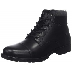 REDSKINS - Bottines Ebien noires