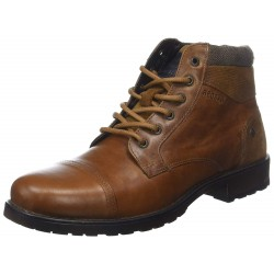 REDSKINS - Bottines Ebien marrons