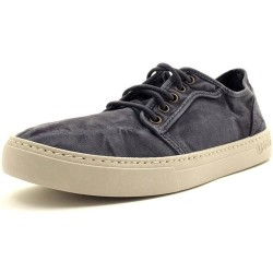 NATURAL WORLD - Mocassins 6602 bleu marine
