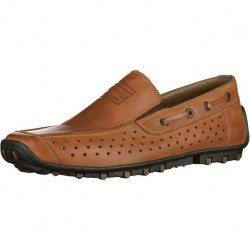 RIEKER - Mocassins 0896925 marrons