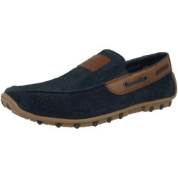 RIEKER - Mocassins 0897714 marines